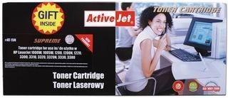 ActiveJet Toner ActiveJet ATH-15N | Black | 3100 str. | HP C7115A