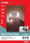 Papier Canon MP101A4 Matte Photo Paper (170g, A4, 50 ark.)
