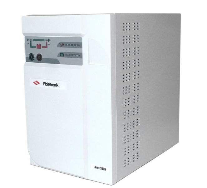 Fideltronik UPS ARES 3000VA/1800W (bez baterii MB4821)