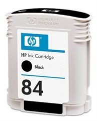 HP 84 Black [C5016A] 69 ml