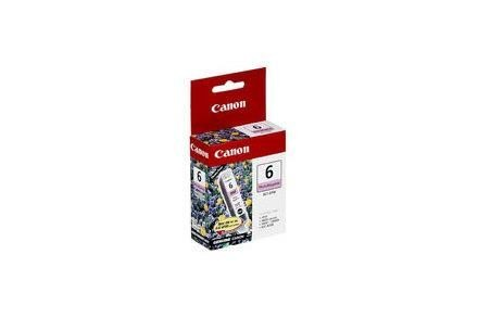 Canon BCI-6PM magenta Photo 280 str