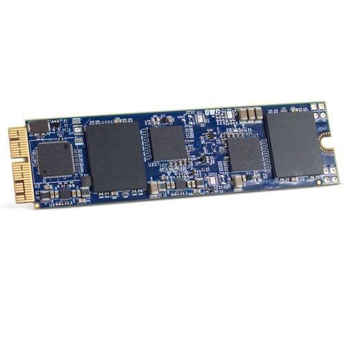 OWC Aura SSD 480GB MacBook Pro/Air (mid-2013 i późniejsze)