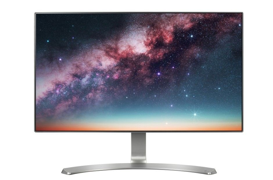 LG Monitor 24MP88HV-S 23.8'', IPS, Full HD, D-Sub/HDMI, głośniki