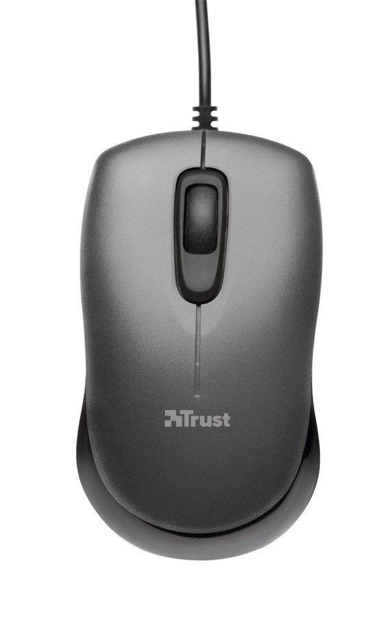 Trust mysz Compact Mouse