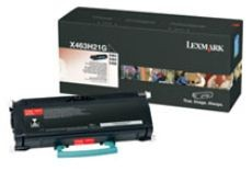 Lexmark toner black (9000str, X463/X464/X466)