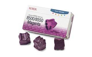 Xerox kostki Magenta (Phaser 8500/8550, 3000str)