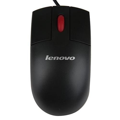 Lenovo ThinkPad Optical Wheel Mouse USB