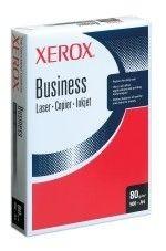 Xerox papier kserograficzny BUSINESS (A4, 80g, 500ark)