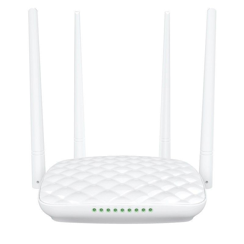 Tenda FH456 Router Wireless-N 300Mbps