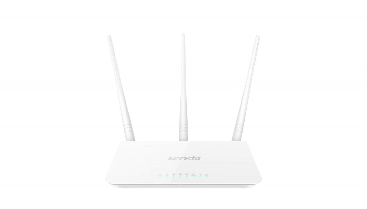 Tenda F3 Router Wireless-N 300Mbps