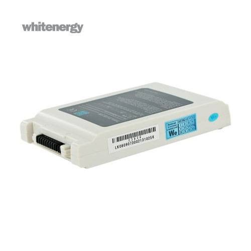 Whitenergy Bateria Toshiba Portage M200 4400mAh 10.8V srebrna