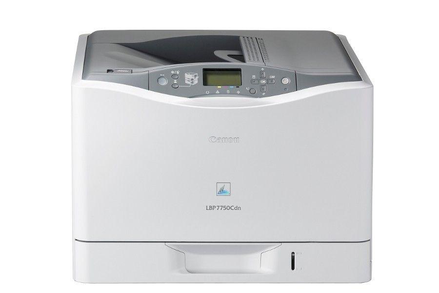 Canon I-SENSYS Color LBP7750Cdn