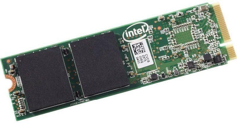 Intel 540s 240GB M.2 SATA 2280 560/480MB/s Reseller Pack