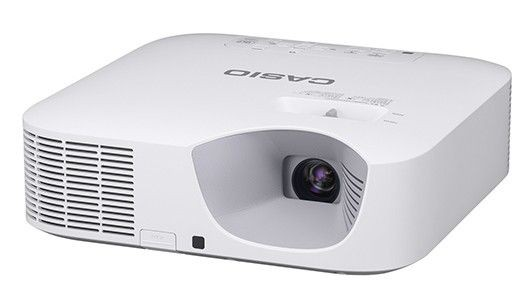 Casio Projektor XJ-F100W (LASER&LED, DLP, WXGA, 3500 Ansi, 20000:1, HDMI x2)