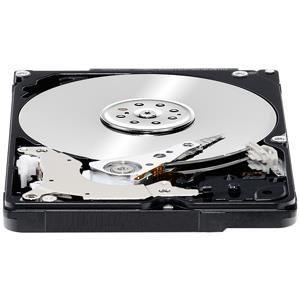 Western Digital Dysk twardy WD Black, 2.5'', 1TB, SATA/600, 7200RPM, 32MB cache