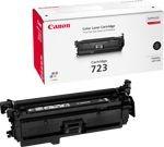 Canon CRG 723 black