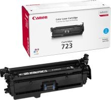 Canon CRG 723 cyan