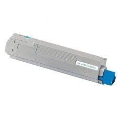 OKI Toner cyan | 2500str | C3520/3530MFP/MC350/MC360