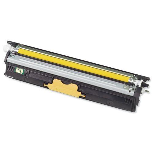 OKI Toner yellow   2500str   C3520/C3530/MC350/MC360  