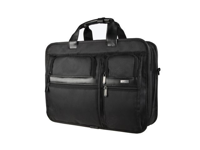 NATEC torba na notebooka OVIS Black15,6''