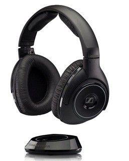 Sennheiser RS 160 słuchawki bezprzewodowe (wireless)