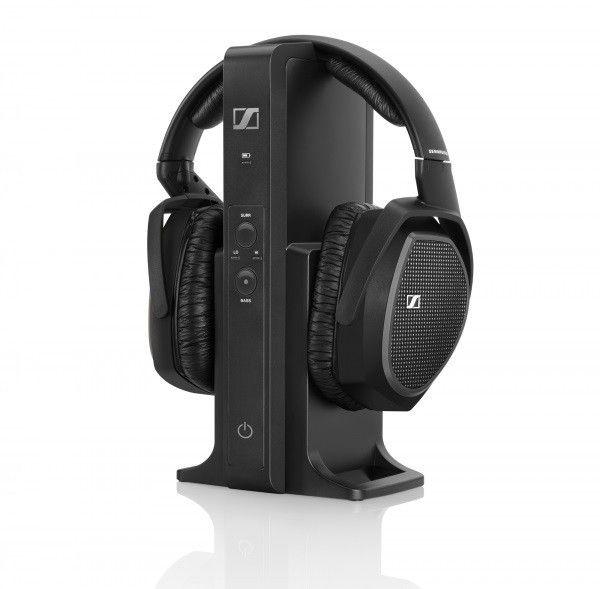 Sennheiser RS 175 słuchawki bezprzewodowe (wireless)