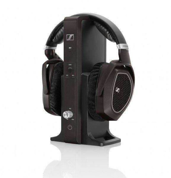Sennheiser RS 185 słuchawki bezprzewodowe (wireless)
