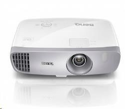 BenQ Projektor DLP W1110S 1080p 2200 ANSI 15 000:1