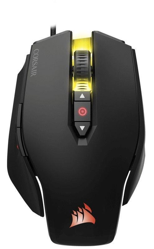 Corsair mysz optyczna M65 PRO Multi-Colour RGB Backlit Performance