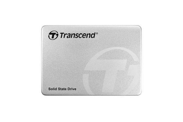 Transcend dysk SSD 220S 240GB, SATA III, 550/450 MB/s, aluminiowy