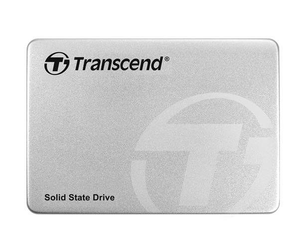 Transcend dysk SSD 220S 480GB, SATA III, 550/450 MB/s, aluminiowy