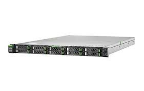 Fujitsu RX2510M2 E5-2609v4 16GB noHDD 3Y LKN:R2512S0004PL