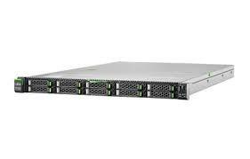Fujitsu PY RX2510 M2 (rack 1U)/1x Xeon E5-2620 v4 210Ghz, 8 core/1x16GB 2Rx4 DDR4-2400 R ECC max 384GB /SAS 30 (12Gbit)RAID 0, 1, 1E, 10, 5, 50/2x600 GB SAS 30 10k 1GB cache
