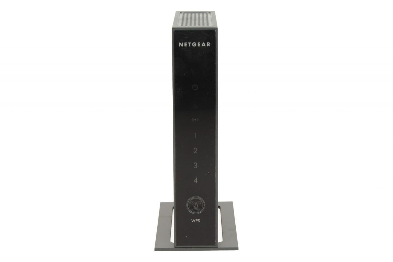 Netgear Wireless-N300 Router 4-Port GbE Open Source with USB (WNR3500L v2)