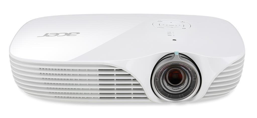 Acer Projektor Acer K138STi 1280x800(WXGA) 800lm; 100.000:1