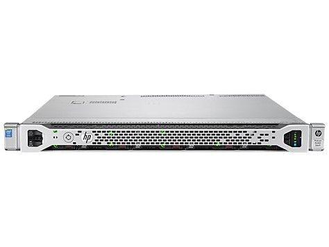 HP DL360 Gen9 8SFF E5-2620v4 1x16GB 2x300GB SAS 10K P440ar+2GB 1Gb 1x500W 3-3-3