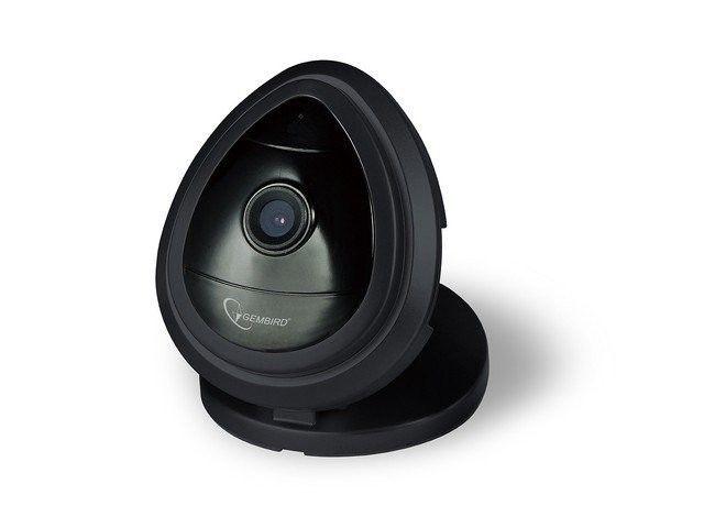 Gembird Kamera IP wewnetrzna WiFi 720p