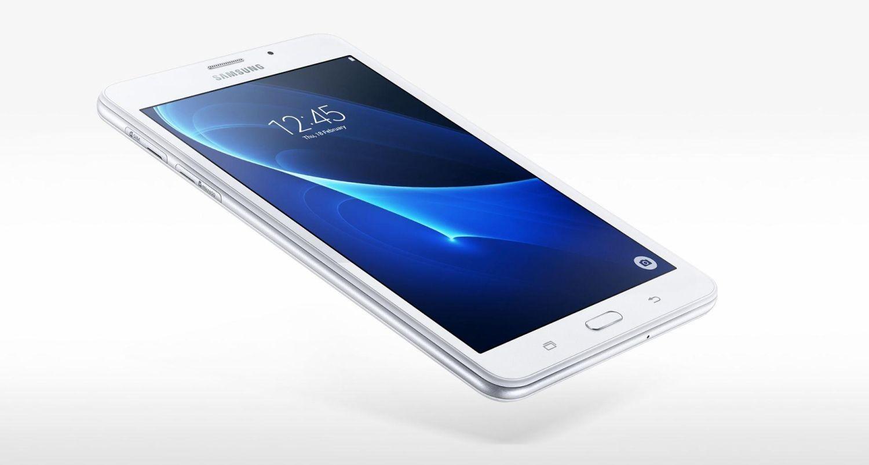 Samsung Tablet Galaxy Tab A SM-T285NZWAXEO