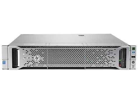 HP DL180 Gen9/8SFF/E5-2620v4/16GB/P440ar 2GB/DVD-RW/2x1Gb/900W/3-1-1 833988-425