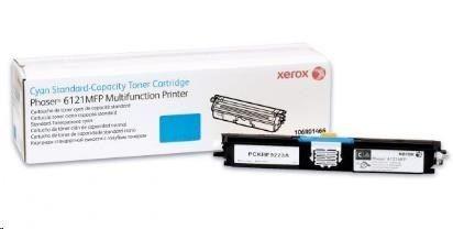 Xerox Toner cyan | 1 500str | Phaser 6121MFP