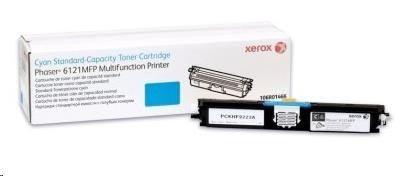 Xerox Toner cyan | 2 500str | Phaser 6121MFP