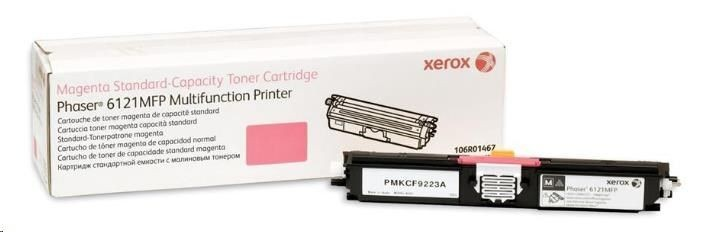 Xerox Toner magenta | 1 500str | Phaser 6121MFP
