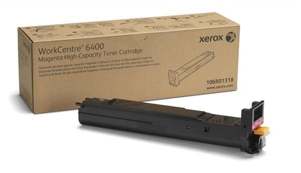 Xerox Toner magenta | 16 500str | WorkCentre 6400