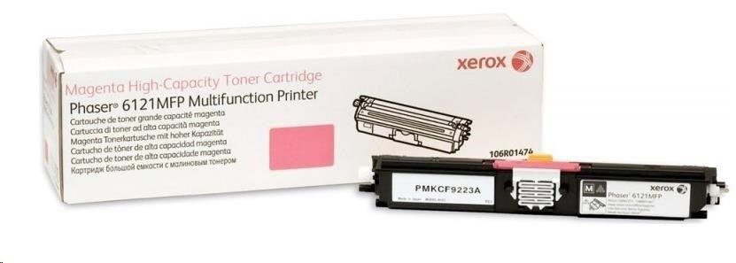 Xerox Toner magenta | 2 500str | Phaser 6121MFP