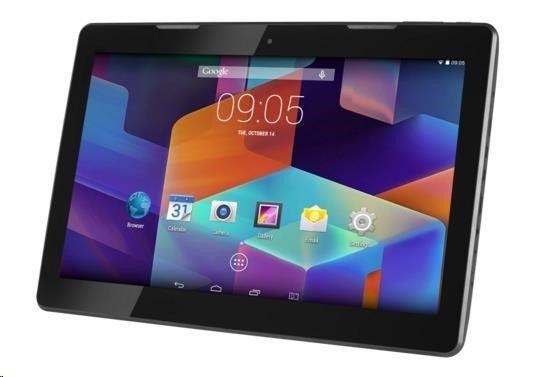 HANNSPREE Hannspree Tablet HANNSPAD 133 TITAN 2, 13,3 FullHD T72B, Octa Core 1.5GHz, 16GB, 2GB RAM, HDMI, Bluetooth, Android 5.1