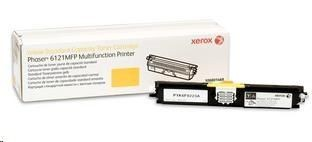 Xerox toner yellow (1500str, Phaser 6121MFP)