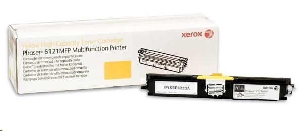 Xerox Toner yellow | 2 500str | Phaser 6121MFP