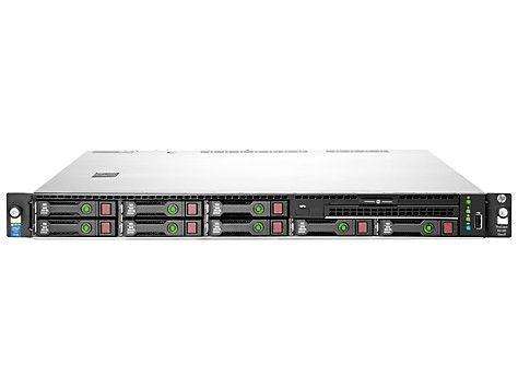 HP DL120 Gen9 E5-2630v4 SFF Ety Svr 833870-B21