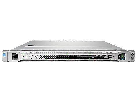 HP DL160 Gen9 E5-2603v4 SFF Ety Svr 830571-B21