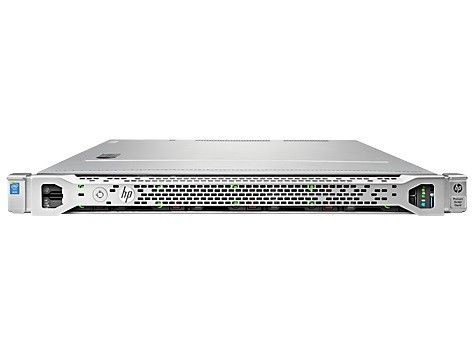 HP DL160 Gen9 E5-2603v4 LFF Ety Svr 830570-B21